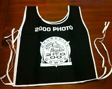 Breeders Cup 2000 Photographers Vest, Y2K