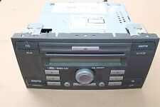 Ford Autoradio Single CD 6000 mit CODE Focus Mondeo Fiesta Transit Galaxy C-MAX