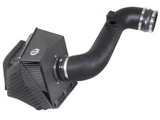 AFE Filters 51-32322 Magnum FORCE Stage-2 Pro Dry S Air Intake System