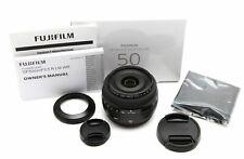 Fujifilm GF 50mm f/3.5 R LM WR Standard Lens