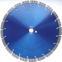 Diamant -Trennscheibe 350 Granit Beton 15mm Sky Segmente H=25,4mm Diamantscheibe