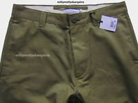New Mens Green Tapered Fit NEXT Trousers Waist 38 36 34 32 Long Reg Short RRP£30