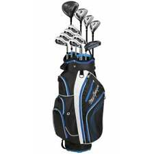 MacGregor DCT2000 Premium Mens Golf All Graphite Package Set, Regular Flex