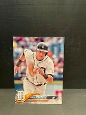 Mikie Mahtook 2018 Topps Vintage Stock #'d /99!  Tigers / Phillies / White Sox!