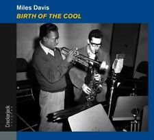 MILES DAVIS - BIRTH OF THE COOL Deluxe Edition (Remastered / Digisleeve)