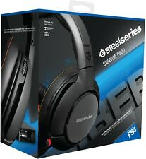 SteelSeries Siberia P800 Wireless Gaming Headset w Dolby 7.1 Surround Sound