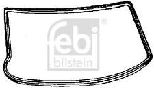Dichtung, Windschutzscheibe Febi BILSTEIN 02752