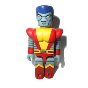 Medicom Toy - 100% X-Men Colossus Kubrick (Marvel Super Heroes Series 1)