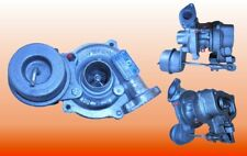 Turbolader FIAT Punto Qubo Panda 1.3 Multijet DPF 55Kw 75Ps 54359700018