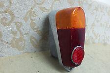 NOS OEM CARELLO FIAT 500 500N 600 600D 600E Multipla RH Taillight LAMP Assembly