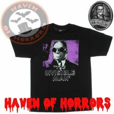 Universal Monsters The Invisible Man T-Shirt