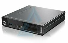 10Ay001Rus Lenovo ThinkCentre M73 Tiny Desktop Computer - Intel Core i3 i3-4130T