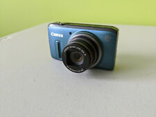 Canon PowerShot SX260 HS 12.1MP Digital Camera - Green