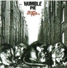 HUMBLE PIE - Street rats (Japanese Import CD)