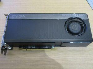 EVGA NVIDIA GeForce GTX 660 - 2GB