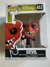Figurine Funko POP! Disney 453 The Nightmare before Christmas Devil