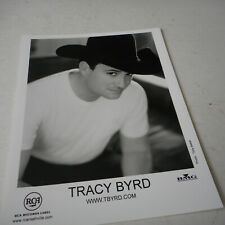 Tracy Byrd   Publicity Photo