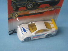 Matchbox Opel Calibra DTM Vauxhall Football World France 98 Toy Model Car 70mm B