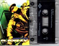 R. Kelly You Remind Me Of Something 1995 Cassette Tape Single Rap Hiphop R&B