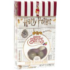 2 x BERTIE BOTT'S Jelly Beans 34g each box Harry Potter