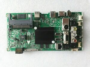 23542213 17MB130S MAIN FOR PANASONIC TX-43FX555B TX-43GX555B VES430QNYL-2D-N01