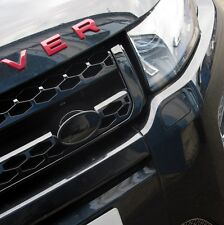 Facelift Gloss Black front grille for Range Rover Evoque Pure Prestige Dynamic