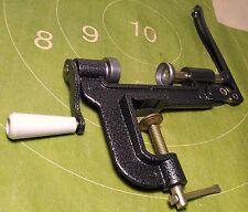 Roll Crimping Tool for shot shell reloading 20 ga  20 caliber