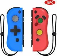Joy Con Game Controller L/R for Nintendo Switch - Multicolor available