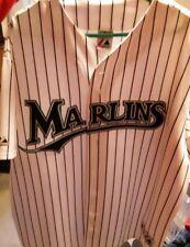 Florida (Miami) Marlins Baseball Jersey