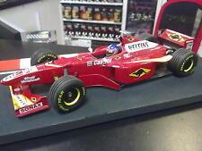 Williams Mecachrome FW20 1998 1:18 #1 Jacques Villeneuve