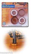 Hardwood Floor Protector: Slipstick Gripper Cups (CB520), Free Shipping!!!