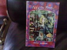 Feed the Plants-John Seely+David Kitchen Paperback English Genre Fiction 1990