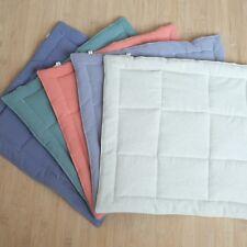 Fabric Seat Cushion Sitting Mat Chiar Pad Air Cushion Home Décor