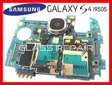 SAMSUNG GALAXY S4 I9505 SCHEDA MADRE  ORIGINALE scheda logica Motherboard