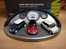 Corgi CC99121 Bmw New Mini cooper Diorama Set Brand  New RARE!!!