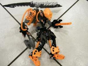 Lego Hero Factory ROTOR 7162 Assembled Figure  100% complete   Bionicle