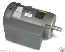 CL3612TM 5 HP, 1725 RPM NEW BALDOR ELECTRIC MOTOR