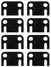Aeroflow AF59-3027 1x Set Guide Plates Suit 302W Heads fits Ford Falcon 4.9 V...