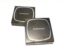 bareMinerals READY Foundation Powder SPF20 R330 Lot of 2 Golden Tan 0.49oz New