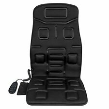 Naipo Portable Seat Cushion with Vibration and Heat