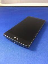 LG G4 LS991 - 32GB - Deep Blue (Sprint) Smartphone