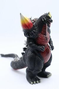 "Space Godzilla 2005 Toho Bandai 6"" Vinyl Figure Posable"