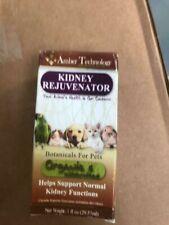Amber Technology Kidney Rejuvenator for Pets