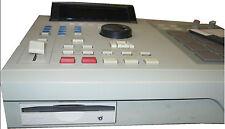 Akai MPC2000XL Internal 750mb Zip disk drive kit upgrade MPC 2000 XL 750