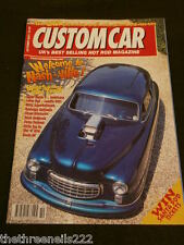CUSTOM CAR - WELCOME TO NASH-VILLE - OCT 2001