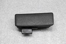 Nissan Versa OEM Glove Box Latch Lock Handle Lever 2007-2012 Black Ebony