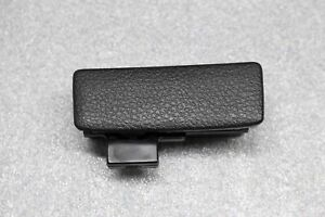 Nissan Versa OEM Glove Box Latch Lock Handle Lever 2007-2012 Black Ebony