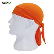 Bandana Head Scarf Cap Summer Riding Running Quick dry Men Ciclismo Headscarf