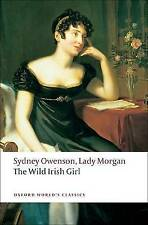 The Wild Irish Girl by Sydney Owenson (Paperback, 2008)