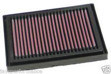 Kn Filtro de aire para Aprilia TUONO 1000 R, 1000R 2006 - 2011